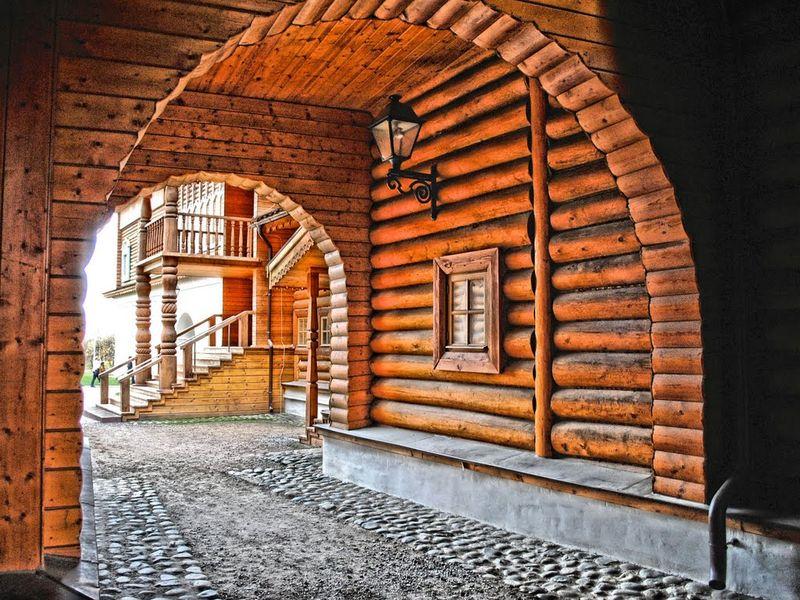 Экскурсия В гостях у царя Алексея Михайловича в Коломенском
