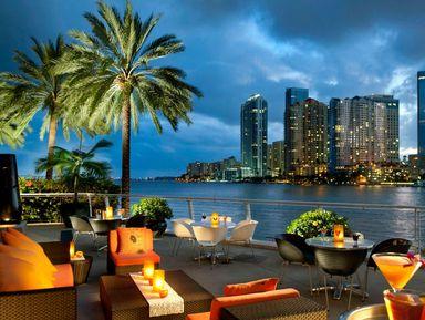 Майами— американская Венеция