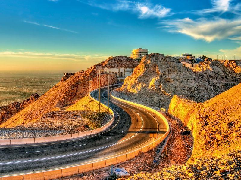 Экскурсия Чарующий Аль-Айн