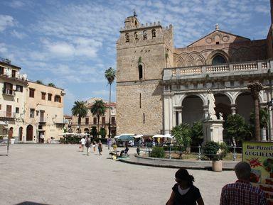 Экскурсии и гиды - Палермо