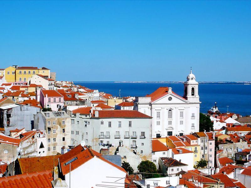 Лиссабон, который покорит ваше сердце