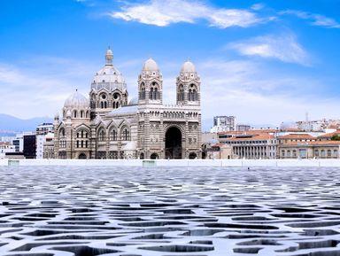 Экскурсия в Марселе: О Марселе — с любовью и задором!