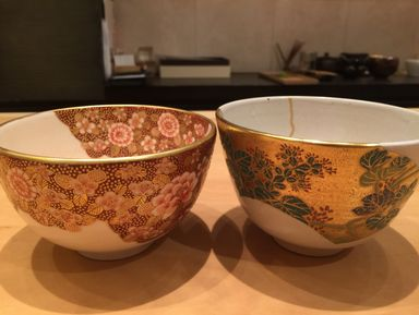 Экскурсия : Поиск идеального сувенира: традиционные ремесла Японии