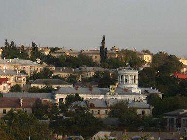 Старый Севастополь — прославленный и неизвестный