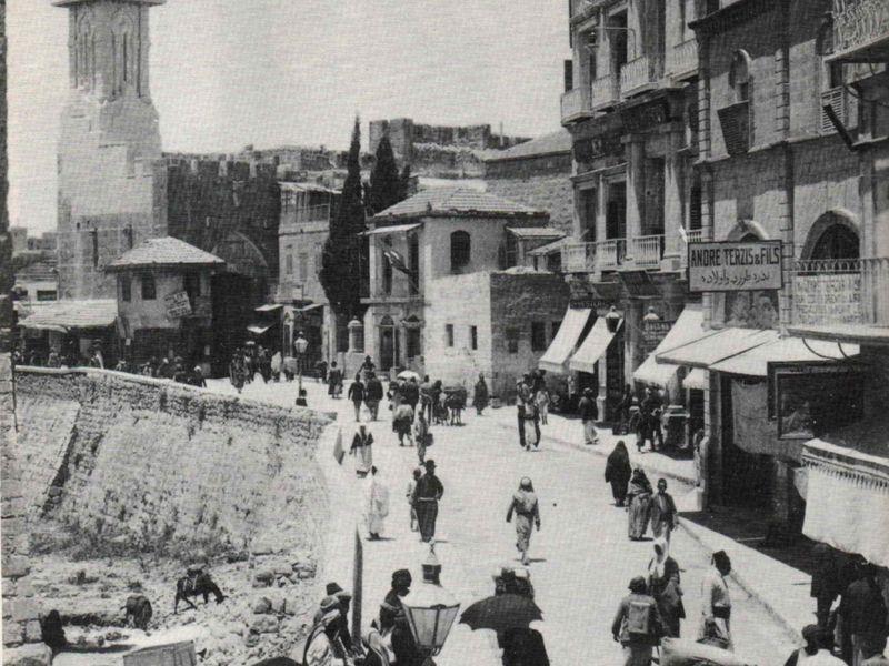 Экскурсия Забытые уголки Старого города
