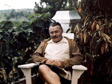 Хемингуэй-тур в Гаване из Варадеро