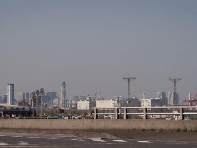 Экскурсия в Токио: Хейваджима — морская окраина Токио