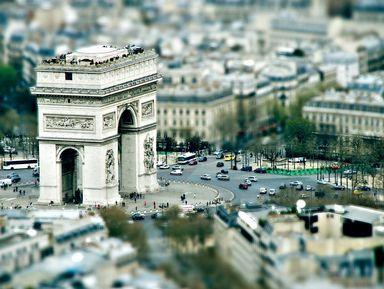 Париж королей, революционеров иимператоров