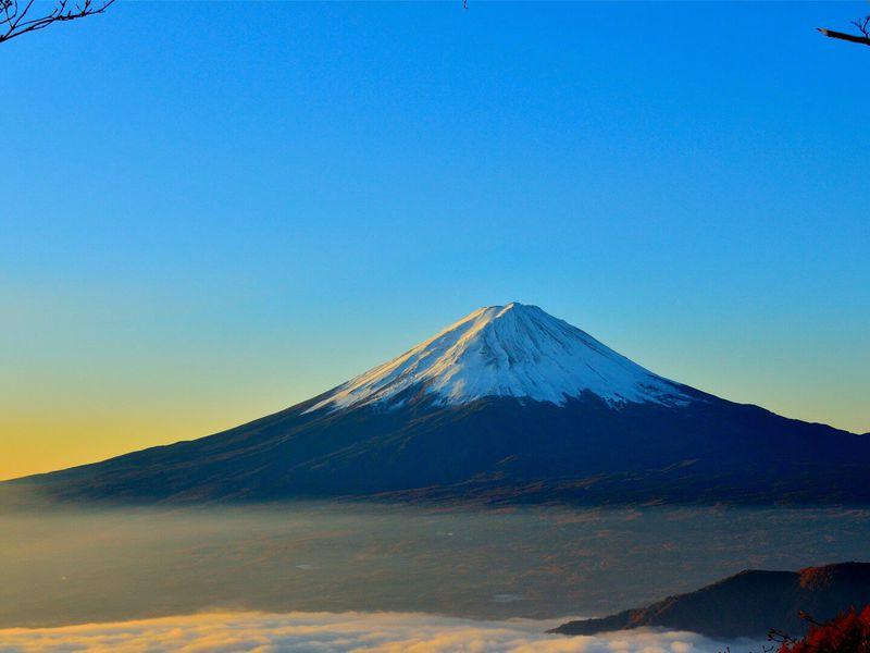 Из Токио — в национальный парк Хаконе!