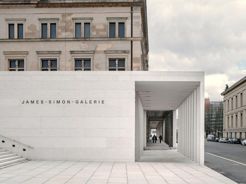 Экскурсия Берлин: микс старого инового