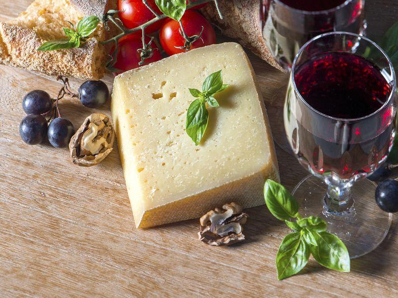 Экскурсия Хлеб, сыр и вино, или почувствовать себя парижанином!