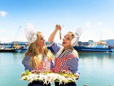 Что едят голландцы? Узнать ипопробовать