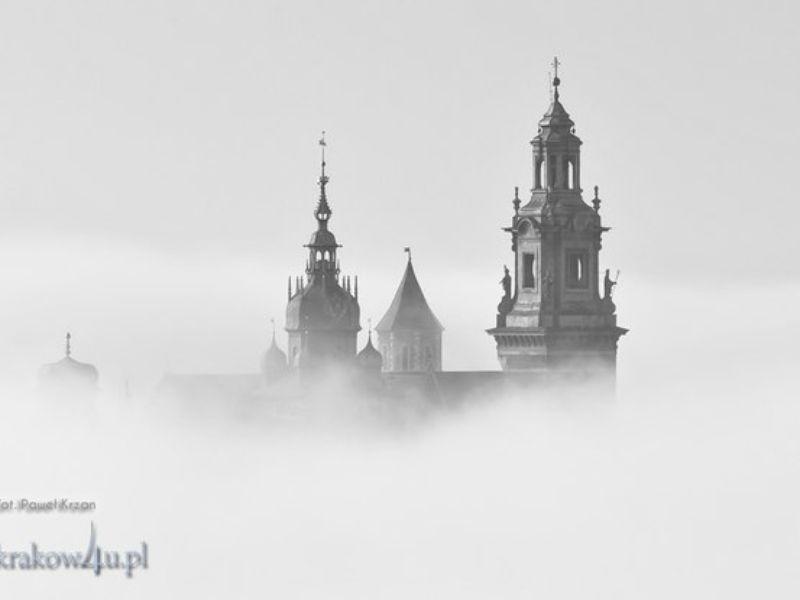 Экскурсия Тайны и легенды старинного Кракова