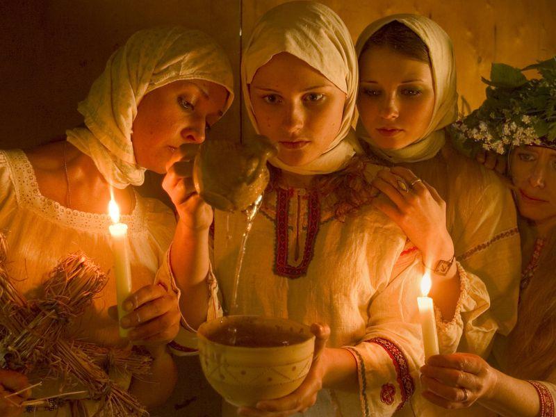 Экскурсия Отпоста досвяток— рождественские истории Москвы