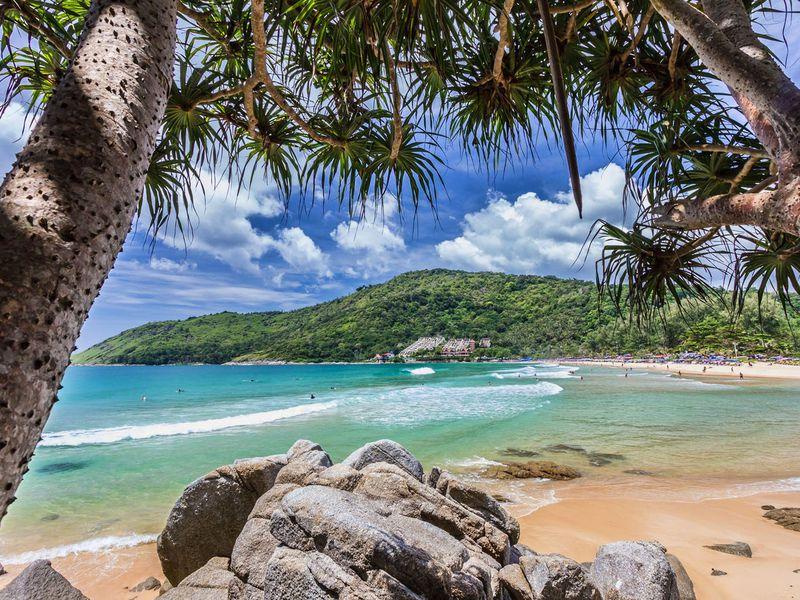 Биг Будда и самые красивые пляжи Пхукета