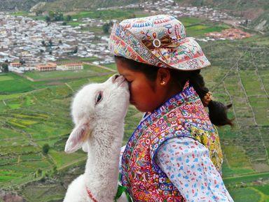Обзорные и тематические экскурсии в городе Куско