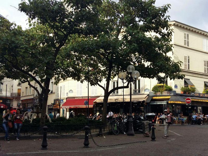 Экскурсия Bonjour, Париж: экскурсия для тех, кто хочет быть как дома