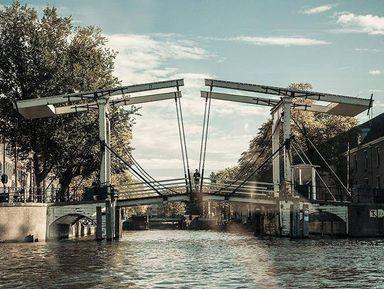 Амстердам времен Рембрандта, Халса и «малых голландцев»