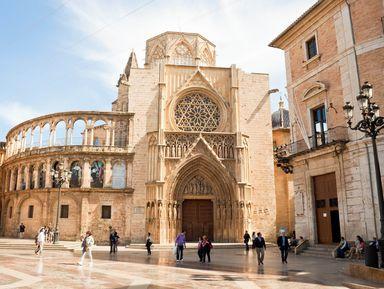 Экскурсия в Валенсии: Валенсия, открой свои тайны