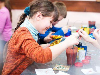 Ремесленные традиции Нижнего Новгорода для детей и взрослых