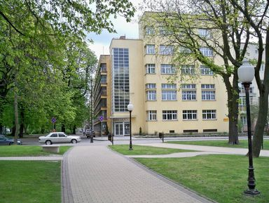Архитектурная прогулка по Калининграду