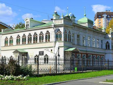 Екатеринбург глазами влюбленного жителя