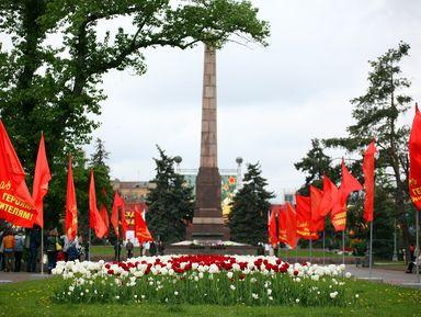 Царицын, Сталинград, Волгоград