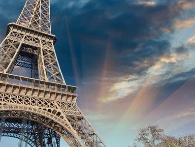 Символы Парижа