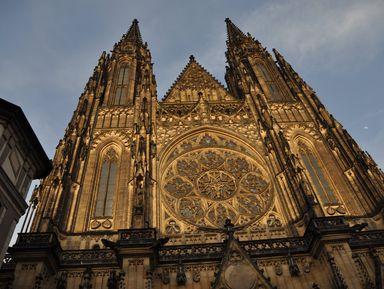 Прага масонов, тамплиеров и алхимиков