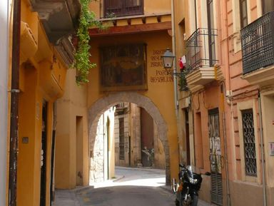 Экскурсия в Валенсии: Валенсия мавританская, иудейская и христианская