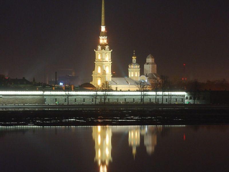 Экскурсия Петербурга парадное лицо. На автомобиле с водителем-экскурсоводом