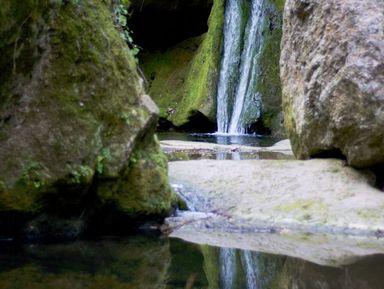 Экотур в каталонских горах