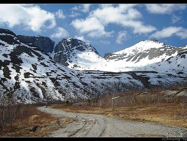 Влюбиться в горы. Поход в Хибины