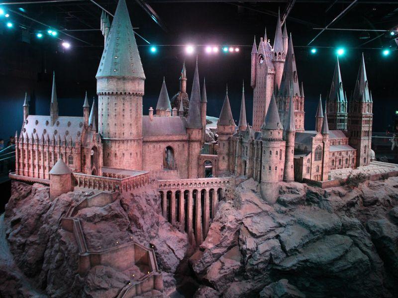 Экскурсия Последам Гарри Поттера: магическийЛондон и студия Warner Bros!