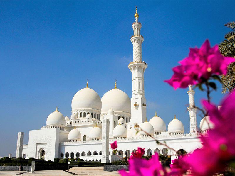 что самые красивые мечети мира фотографии только построил тех