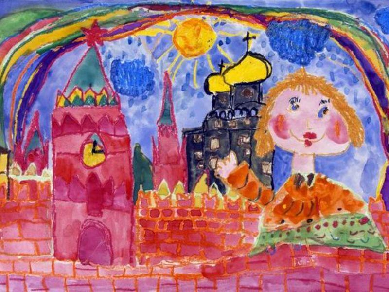 Экскурсия Московский Кремль для детей. Чудеса сказочной крепости