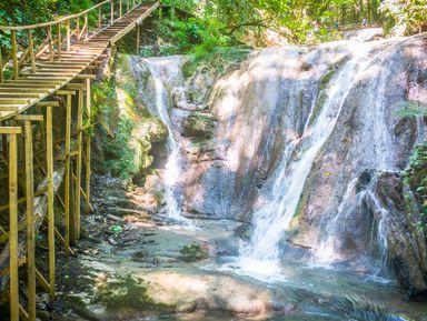 В гостях у Кавказа: 33 водопада и застолье в горах