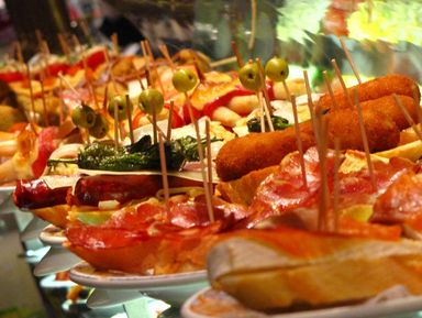 Луго— галисийская кухня идревняя история