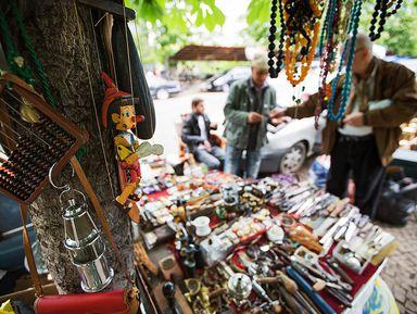 Колоритный Тбилиси— отСтарого города доблошиного рынка