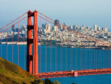 Онлайн-экскурсия «100 лиц Сан-Франциско»