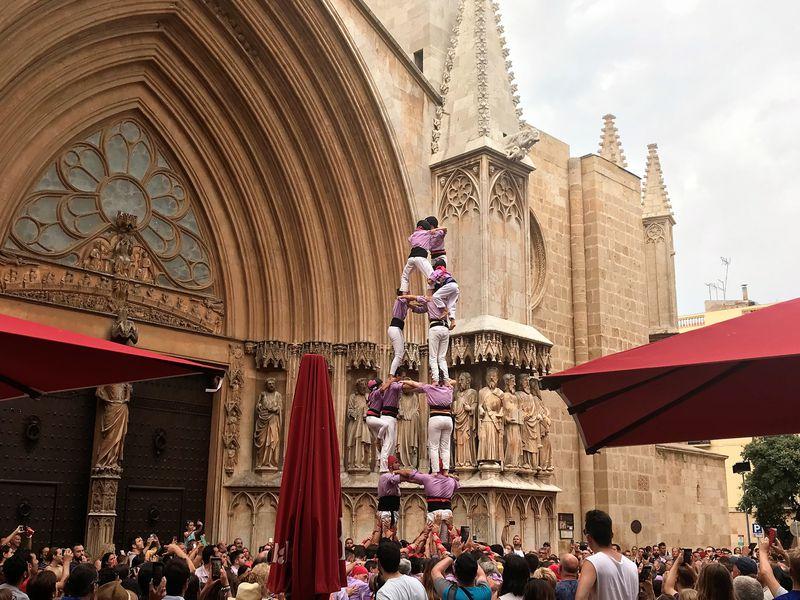 Таррагона— город кастельс
