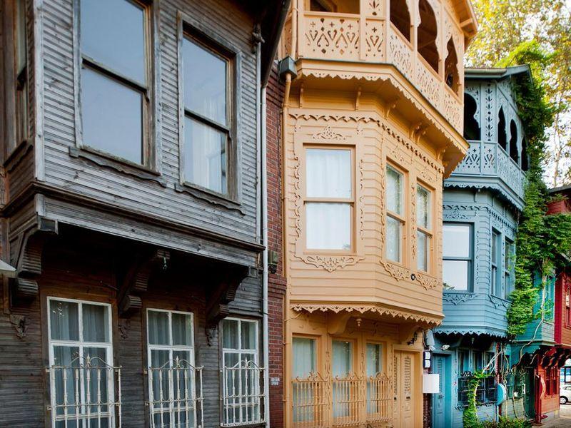 Экскурсия Все грани Стамбула