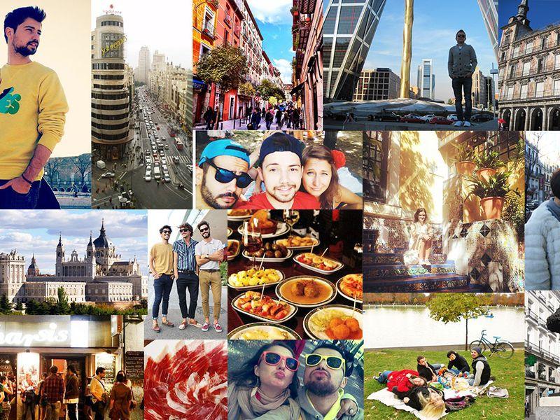 Экскурсия Мадрид для одного