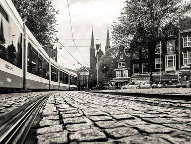 История, легенды имифы Старого Амстердама