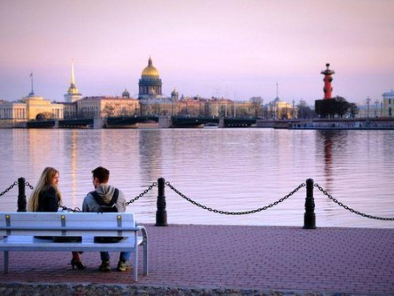 Экскурсия Ахматова и Петербург. Экскурсия с поэтом