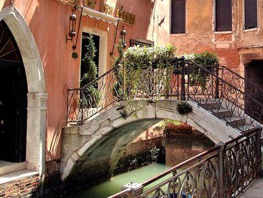 Венеция на самом деле