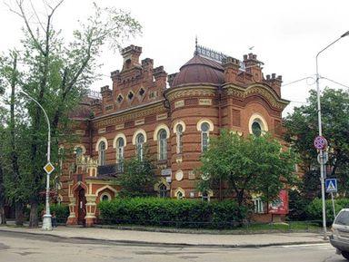 Экскурсия в Иркутске: Иркутск — столица Восточной окраины