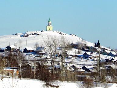 Нижний Тагил — столица Демидовской империи