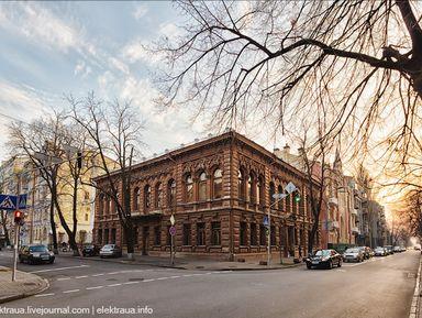 Экскурсии и гиды - Киев