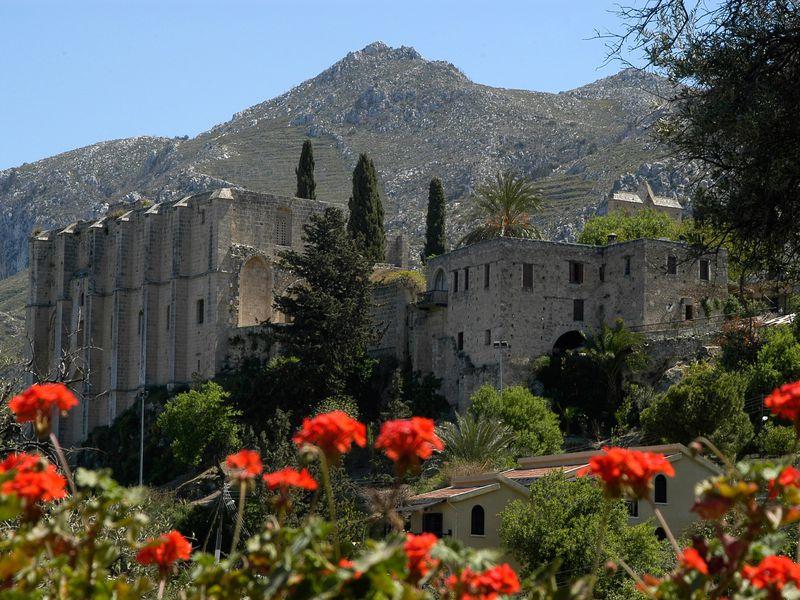 Первое знакомство с Кипром
